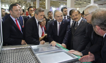 The Bursa Meeting of the Machinery Sector Starts on November 29