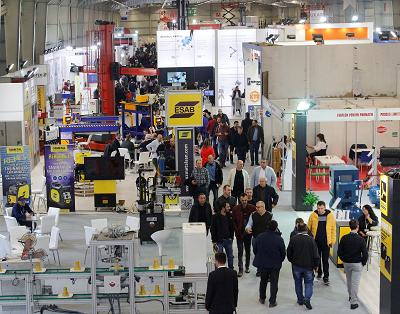 Machinery Sector Meets in Bursa