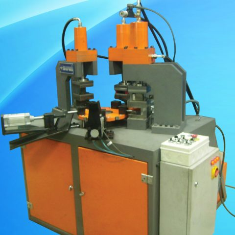 SKP İşleme Makinası